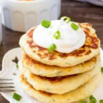 Potato Pancake Recipe – Recipes Potato Pancakes