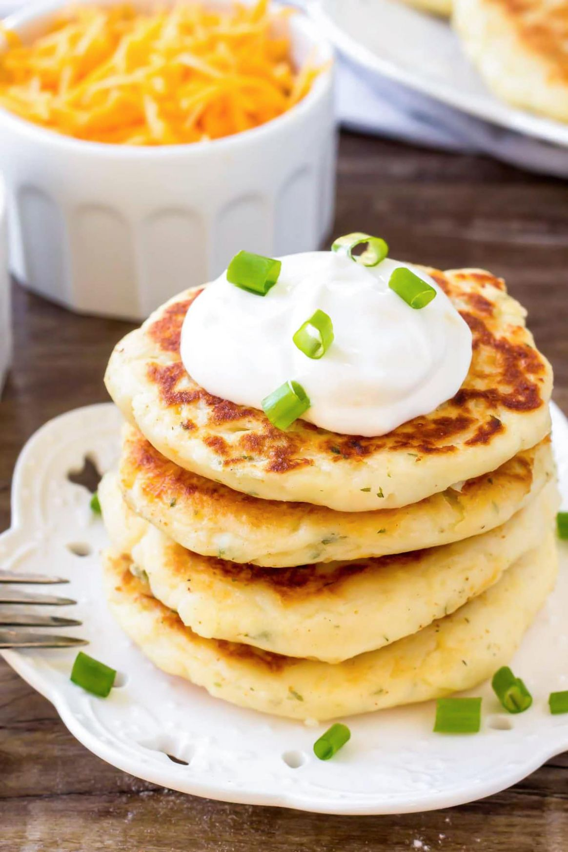 Potato Pancake Recipe - Recipes Potato Pancakes