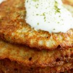 Potato Pancakes – Recipes Potato Pancakes