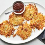 Potato Pancakes With Apple Butter – Recipes Potato Pancakes