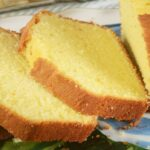 Pound Cake Recipe & Video – Recipes Cakes From Scratch