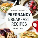Pregnancy Breakfast Ideas – Healthy Recipes | The Worktop – Healthy Recipes In Pregnancy