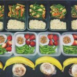 Prep Idea: Low Sodium Stir Fried Chicken With Snacks | Meal Prep ..