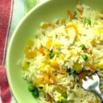 Pressure Cooker Confetti Basmati Rice – Recipes Rice Xl
