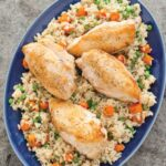 Pressure Cooker Easy Chicken And Rice – Recipes Chicken Breast And Rice