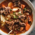 Pressure Cooker Oxtail Soup (An Instant Pot Recipe) | Omnivore's ..