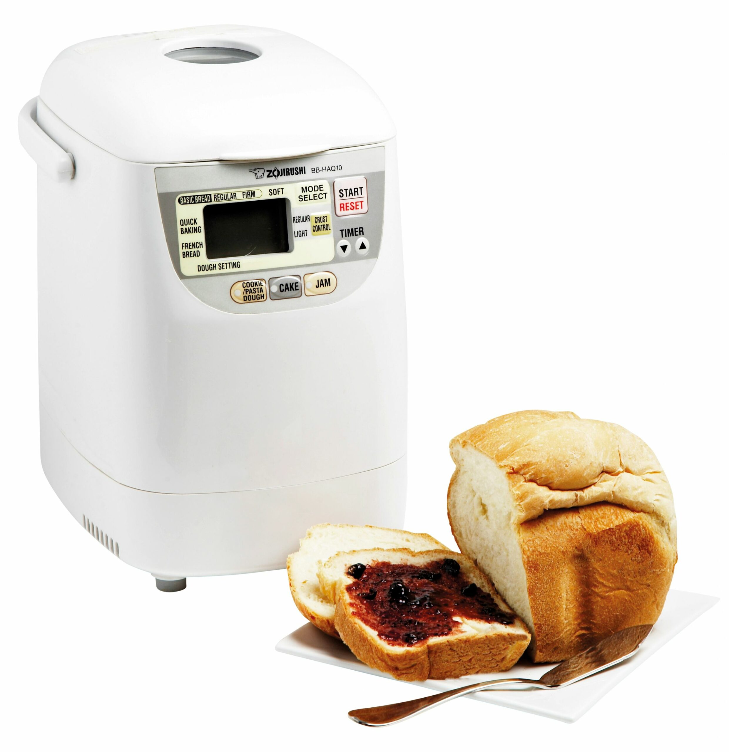 Product review: Zojirushi Home Bakery Breadmaker | Her World Singapore