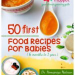 Protected: Free E Book – 10 First Food Recipes For Babies | Baby ..
