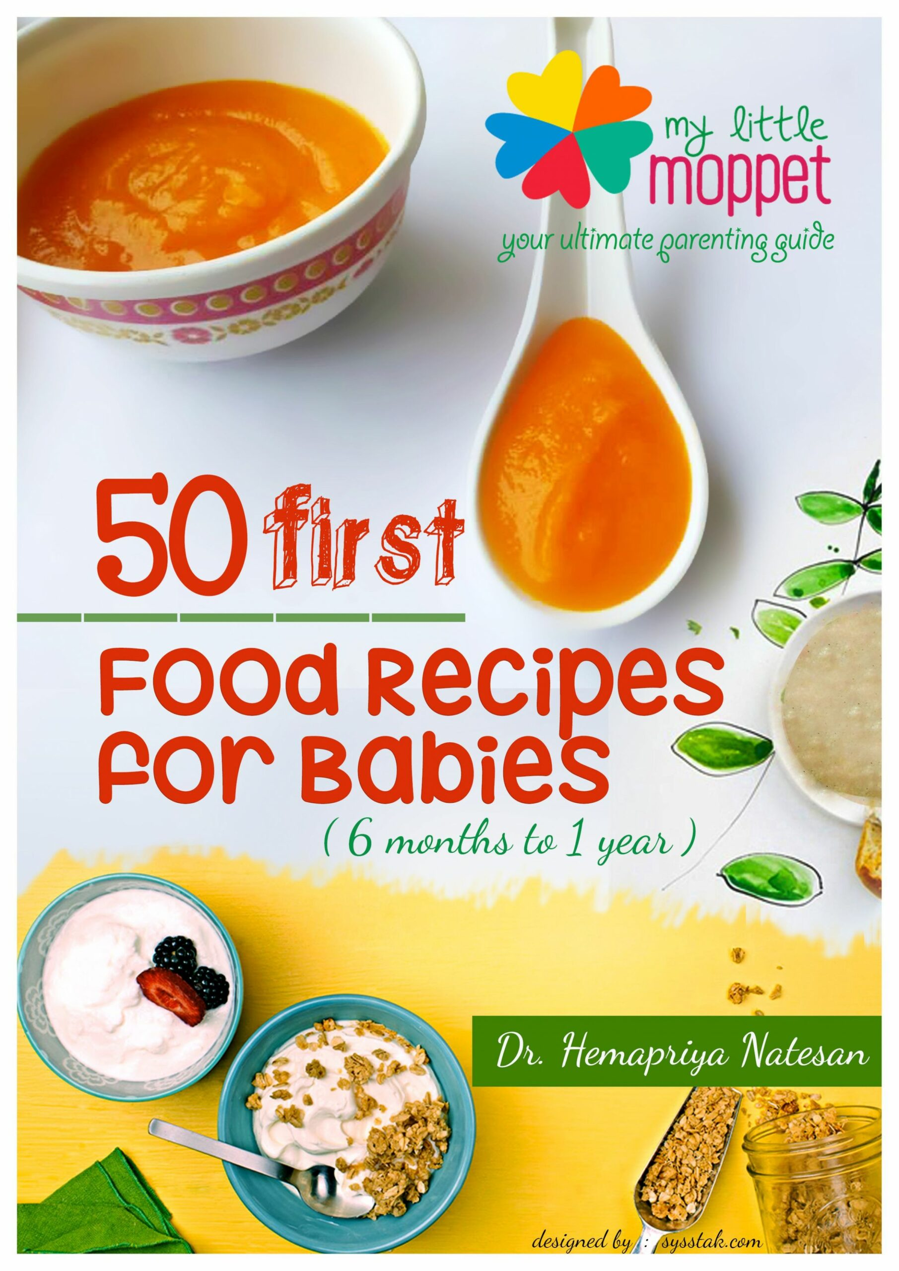 Protected: Free E-Book – 10 First Food Recipes for Babies | Baby ..