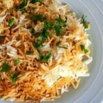 Pulao Indian Rice – Recipes Rice For Pulao