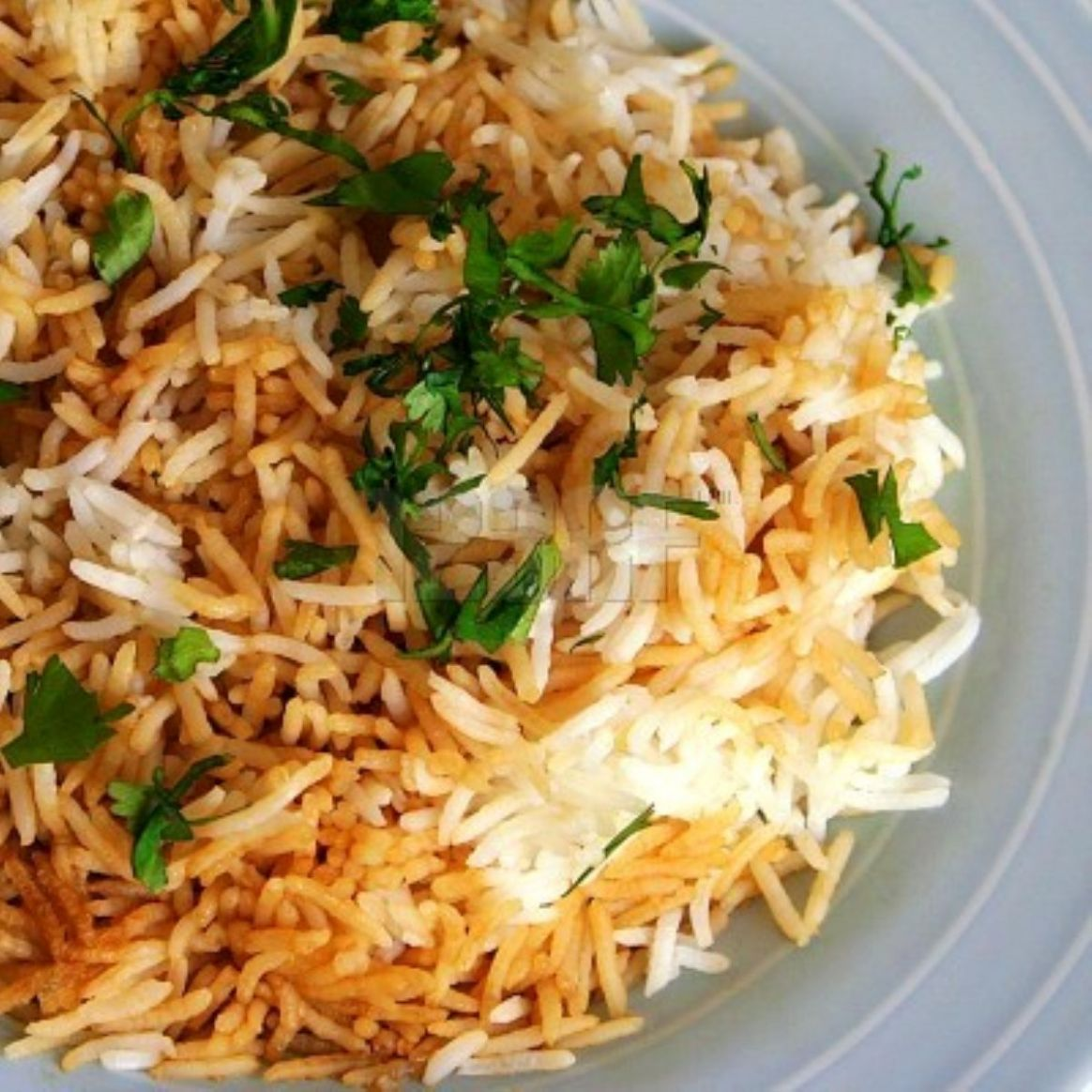 Pulao-indian Rice - Recipes Rice For Pulao