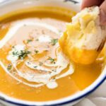 Pumpkin Soup – Classic And Easy – Soup Recipes American