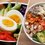 Quick And Delicious High Protein Meals • Tasty – Food Recipes High In Protein