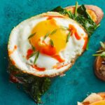 Quick And Easy Breakfast Recipe For Sweet Potato Egg Toast | The ..