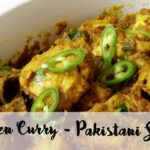 Quick And Easy Chicken Curry | Pakistani Recipe | Hungry For Goodies – Easy Recipes Pakistani