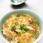 Quick And Easy Egg Drop Soup – Recipe Easy Egg Drop Soup