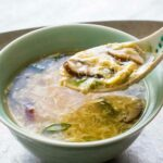 Quick And Easy Egg Drop Soup – Recipe Egg Drop Soup Simple