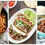 Quick And Easy Ground Beef Recipes – Family Fresh Meals – Summer Recipes Minced Beef
