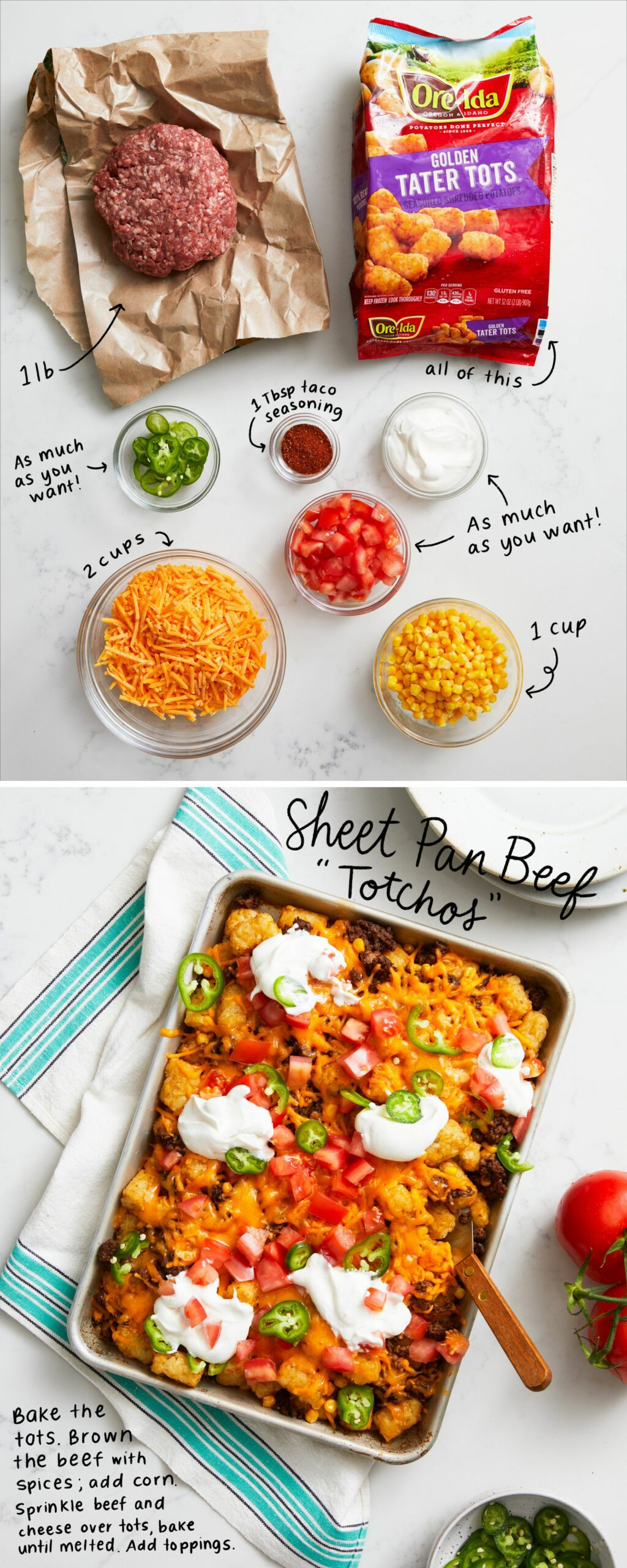Quick and Easy Ground Beef Recipes | Kitchn - Food Recipes With Ground Beef