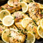 Quick And Easy Lemon Chicken – Recipes Chicken Quick