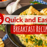 Quick And Healthy Breakfast Ideas | SparkPeople – Breakfast Recipes Quick