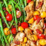 Quick And Simple Healthy Dinner For Any Day! | Mediterranean Diet ..