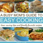 Quick Easy Cooking Guide – Written Reality – Easy Recipes Guide
