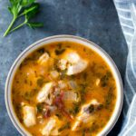 Quick Easy Fish Stew – Soup Recipes Using Fish Stock