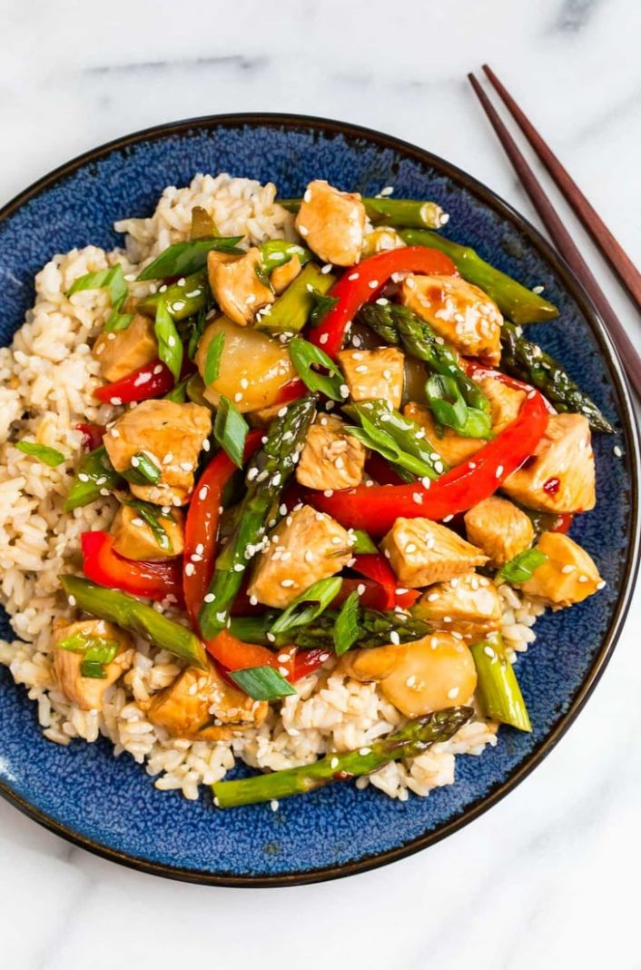 Quick Recipes For Weight Loss | POPSUGAR Fitness - Easy Recipes To Lose Weight