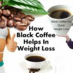 Quick Weight Loss 1111 Kg In 11 Month With Black Coffee – Recipe For Weight Loss Coffee