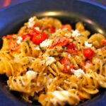 Quinoa Pasta With Goat Cheese, Garlic, And Tomatoes | – Cooking Quinoa Pasta