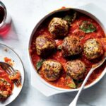 Quinoa Pork Meatballs – Recipes Pork Mince Meatballs