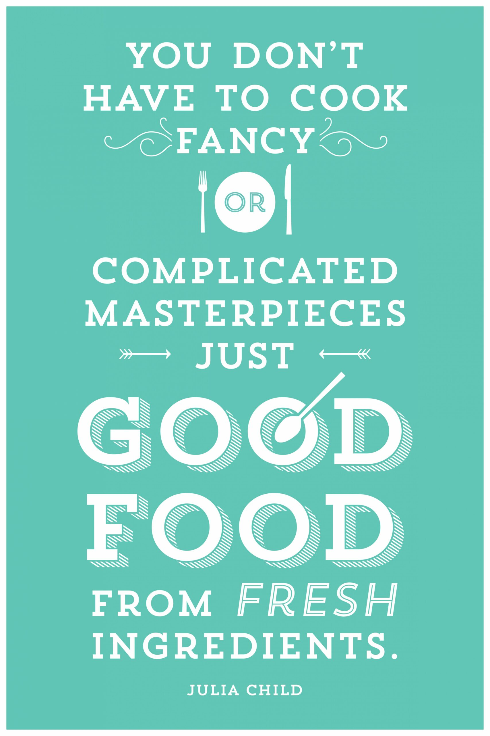 Quotes about Food recipes (8 quotes) - Food Recipes Quotes