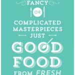 Quotes About Food Recipes (8 Quotes) – Food Recipes Quotes