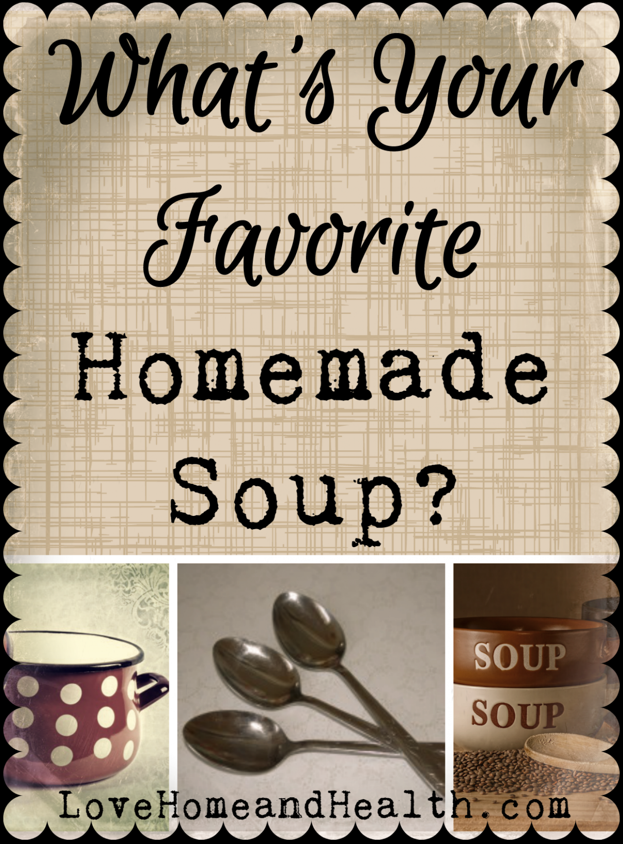 Quotes about Homemade soup (12 quotes) - Soup Recipes Quotes