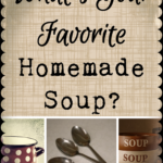 Quotes About Homemade Soup (12 Quotes) – Soup Recipes Quotes