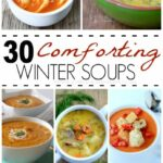 Quotes Winter Soup