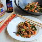 Rainbow Stir Fry With Quorn – Quorn Recipes For Weight Loss