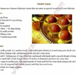Rasgulla | Cooking Recipes For Dinner, Unique Recipes, Cooking Recipes – Recipes In Urdu Gulab Jamun
