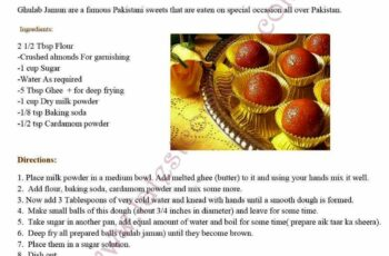 Rasgulla | Cooking recipes for dinner, Unique recipes, Cooking recipes