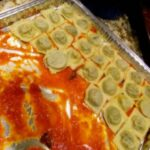 Ravioli For A Crowd | Cooking For A Crowd, Italian Recipes – Recipes Cooking For A Crowd