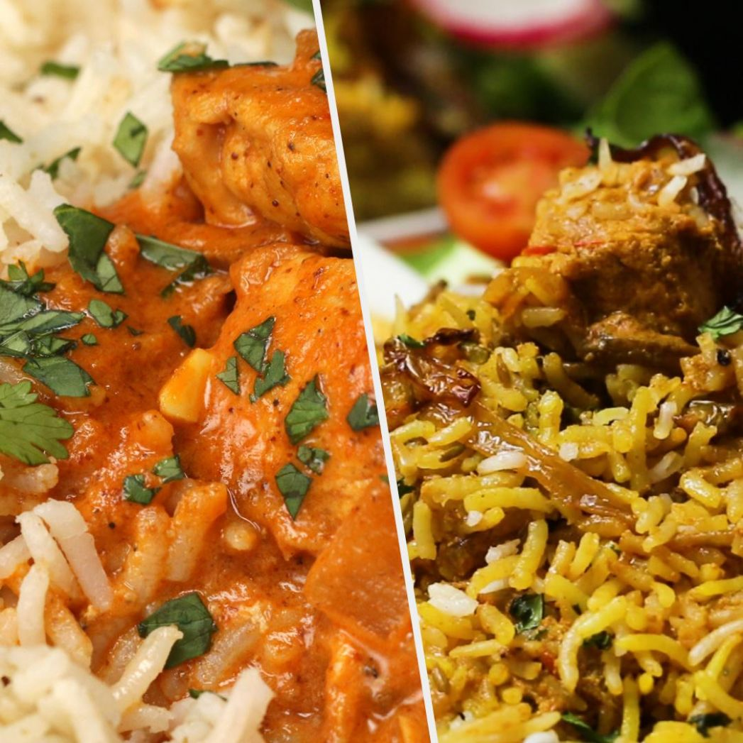 Recipes For Indian Food Lovers - Food Recipes Indian