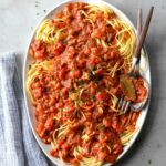 Red Clam Sauce – Pasta Recipes In Red Sauce