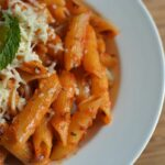 Red Sauce Pasta Recipe – Pasta Recipes Red Sauce