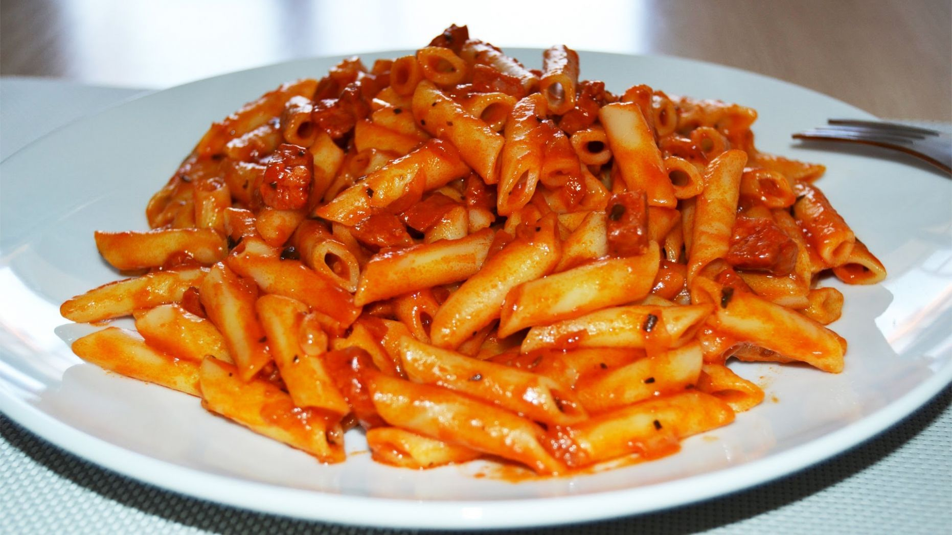 Red sauce pasta recipe - Pasta Recipes Red Sauce