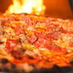 Red Wagon Pizza – Pizza Recipes Food Network