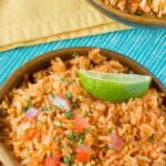 Restaurant Style Mexican Rice – Recipes Mexican Rice
