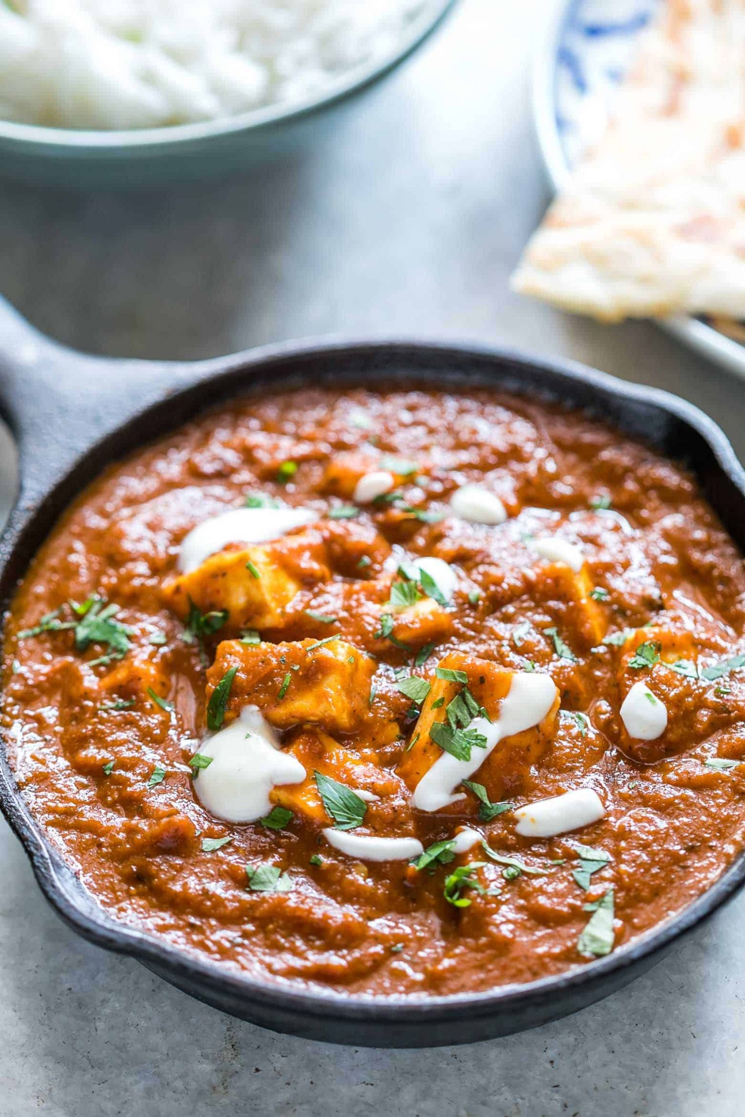 Restaurant Style Paneer Butter Masala - Easy Recipes Of Paneer