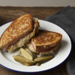 Reuben Sandwich – Sandwich Recipes Bbc Good Food
