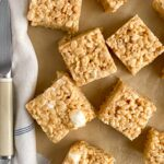 Rice Krispie Treats With Sweetened Condensed Milk – Recipes Dessert Condensed Milk